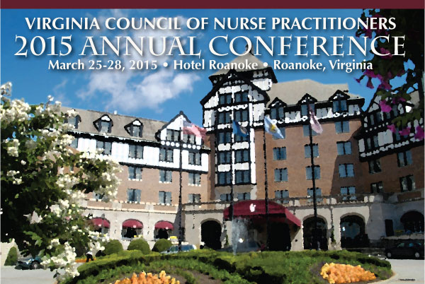 2015 VCNP Annual Conference