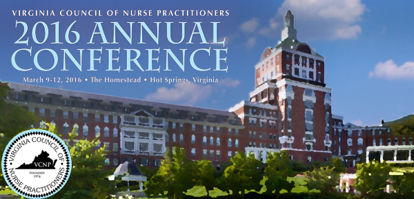 2016 VCNP Annual Conference